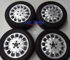 Wheels - MB - PL154-S 0