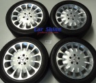 Wheels - MB - PL155-S 0