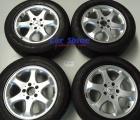 Wheels - MB - PL156-S 0