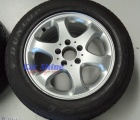 Wheels - MB - PL156-S 1