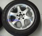 Wheels - MB - PL156-S 1
