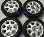 Wheels - MB - PL157-S 0