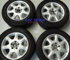 Wheels - MB - PL157-S 0