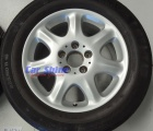 Wheels - MB - PL157-S 1