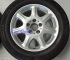 Wheels - MB - PL157-S 1