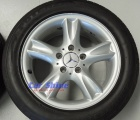 Wheels - MB - PL158-S 1