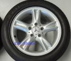 Wheels - MB - PL158-S 1