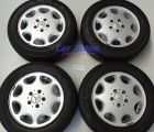 Wheels - MB - PL160-S 0