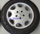 Wheels - MB - PL160-S 1