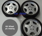 Wheels - MB - PL162-S 0