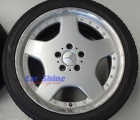 Wheels - MB - PL162-S 1