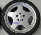 Wheels - MB - PL162-S 1