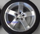 Wheels - MB - PL163-S 1