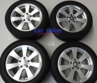 Wheels - MB - PL164-S 0