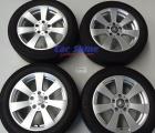 Wheels - MB - PL164-S 0