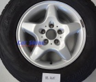 Wheels - MB - PL165 2