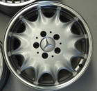 Wheels - MB - R129 Monkar RS111 3