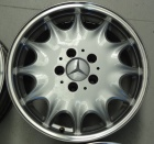 Wheels - MB - R129 Monkar RS111 4