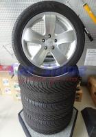 Wheels - MB - Rucha 17inch ET38 0