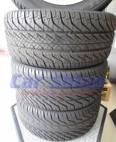 Wheels - MB - Rucha 17inch ET38 2