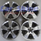 Wheels - MB - Type 4288 18inch used 0