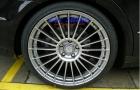 Wheels - MB - Valencia 19inch Dunlop W212 3