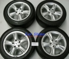 Wheels - MB - WAB811 0