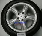 Wheels - MB - WAB811 1