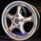 Wheels - Merc - Intra P Line 16x6