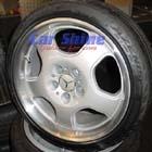 Wheels - Merc - Mak Cup + Falken ST115s 18x8.5