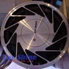 Wheels - Merc - OZ Bubble Car Wheels 15x7