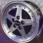 Wheels - Merc - Zender Sport 16x7
