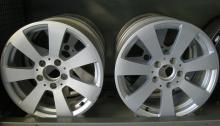Wheels - Mercedes - 7 SPOKE Forged 16inch