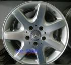Wheels - Mercedes - PICTOR 7 Spoke 16 x 7 ET37 ET30