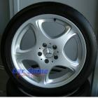 Wheels - Mercedes - W220 Hollow Spoke 18inch