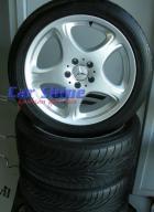 Wheels - Mercedes - W220 Hollow Spoke 18inch