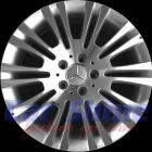 Wheels - Mercedes Genuine 20 Spoke 18x7_5