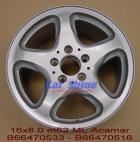 Wheels - Mercedes Tradein - ML Acamar et62
