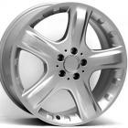 Wheels - Mercedes Vito - Mosca 1 18x8et60