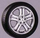 Wheels/Wheels - Mercedes Vito - Type 4287 18x8.0