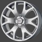 Wheels - Mercedes Vito - Type O 18x8et55