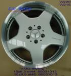 Wheels - Tradein - MB AMG 1 18in