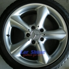 Wheels - Tradein - MB Adharaz 17in with Champiro Tyres