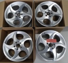Wheels - Tradein - MB Alphard 18in set 2
