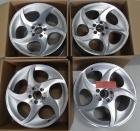 Wheels - Tradein - MB Alphard 18in set 2