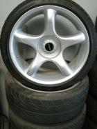 Wheels - Zender - Monza A4 5-112 Falken Ziex