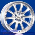 Wheels - Zender Authentic