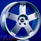 Wheels - Zender VWA Tuner Rad